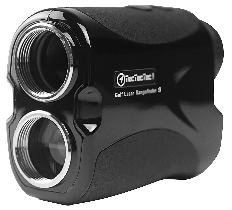 TecTecTec Best Budget Golf Rangefinder VPRO500S