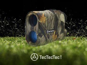 TecTecTec Hunt Rangefinder Prowild