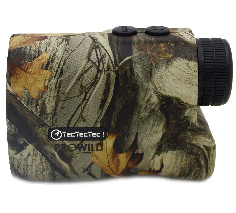 TecTecTec Best Budget Hunt Rangefinder Prowild