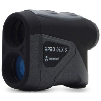 TecTecTec golf precision laser rangefinder DLXS 600 Yard measurement 1 Yard precision