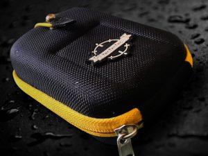 TecTecTec Golf Rangefinder Shock-Resistant Case
