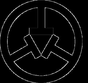TecTecTec Logo icon-black