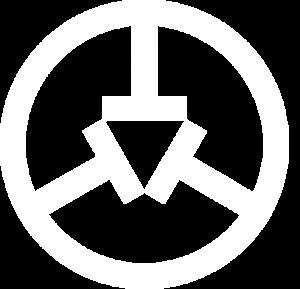 TecTecTec Logo icon-white