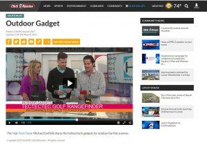TecTecTec in High-Tech Texan Video
