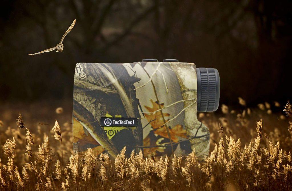 ProWild S TecTecTec Hunting Rangefinder 1Y Accuracy