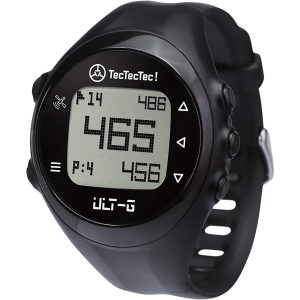 ULTG golf watch distance rangefinder (3)