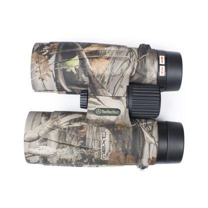 TecTecTec high-definition optics BAK-4 Barium prism Fully Multi Coated 42mm lenses BPROWILD Binoculars and Next Camo G1 Camouflage Pattern