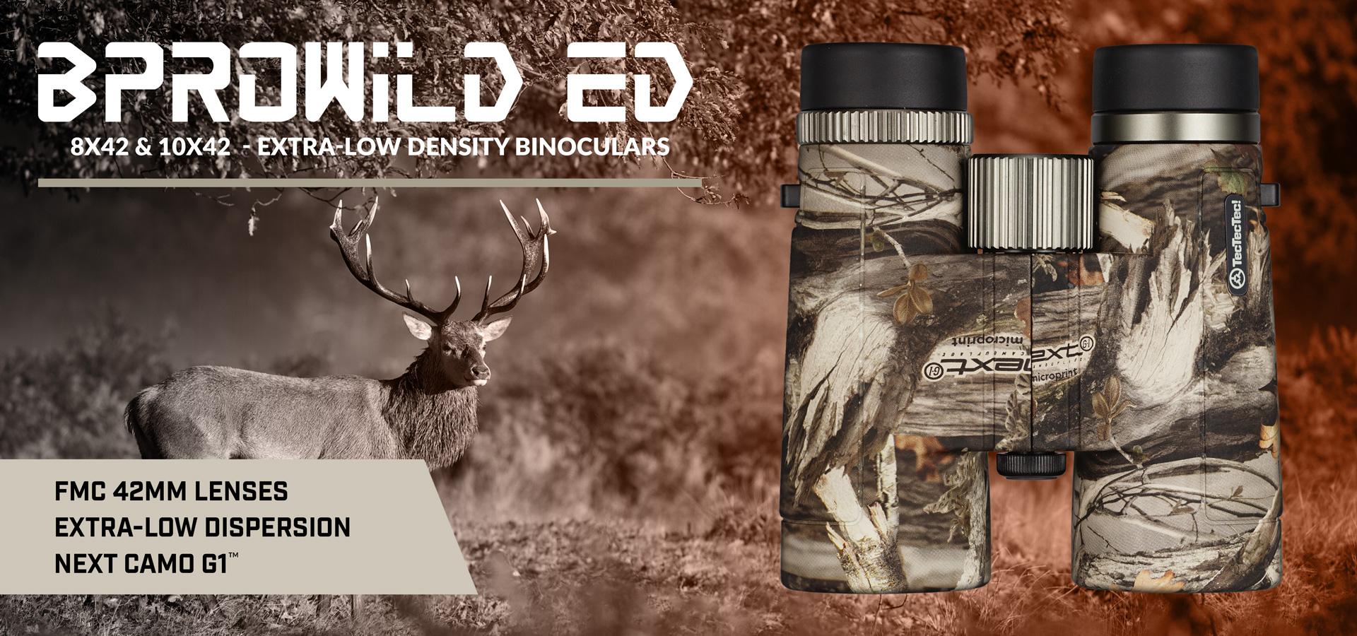 Website banner BPROWILD ED Camo